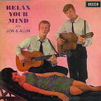 Jon & Alun - Relax Your Mind With Jon & Alun