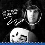 Jon Finn Group - Don't Look So Serious