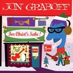 Jon Graboff - For Christ's Sake!
