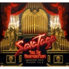 Jon Oliva - Still The Orchestra Plays · Greatest Hits Volume 1 & 2 (released by Savatage)