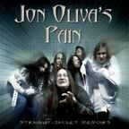 Jon Oliva's Pain - Straight-Jacket Memoirs