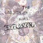 Jon Spencer Blues Explosion - s/t