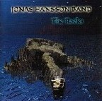Jonas Hansson Band - The Rocks