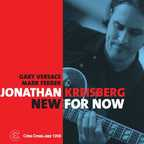 Jonathan Kreisberg - New For Now
