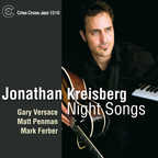 Jonathan Kreisberg - Night Songs