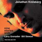 Jonathan Kreisberg - Nine Stories Wide