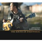 Jonathan Kreisberg - The South Of Everywhere