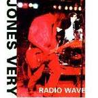 Jones Very - Radio Wave
