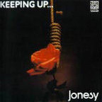 Jonesy (UK) - Keeping Up...