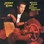 Jonny King - Notes From The Underground
