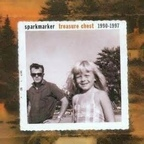Jordan - Treasure Chest · 1990-1997 (released by Sparkmarker)