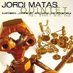 Jordi Matas Quintet - All That Matas