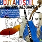 Jørgen Svare Jazz Quartet - Body And Soul