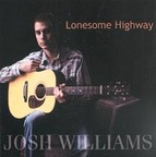 Josh Williams - Lonesome Highway