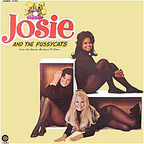 Josie And The Pussycats (US 1) - s/t
