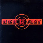 Journey - Red 13