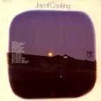 Joy Of Cooking - s/t