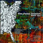 Judas Iscariot - Seein' Red
