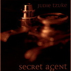 Judie Tzuke - Secret Agent