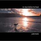 Judie Tzuke - Six Days Before The Flood