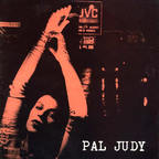 Judy Nylon And Crucial - Pal Judy