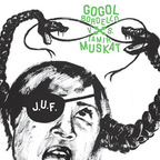 J.U.F. - Gogol Bordello Vs. Tamir Muskat