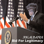 Jugalbandi - Bid For Legitimacy