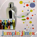 Jumpin' Jimes - They Rock! They Roll! They Swing!