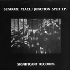 Junction - Separate Peace