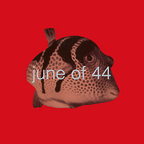 June Of 44 - In The Fishtank 6