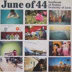 June Of 44 - Southeast Of Boston