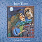 June Tabor - Against The Streams