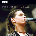 June Tabor - On Air