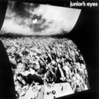 Junior's Eyes - Battersea Power Station