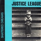Justice League - Shattered Dreams