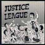 Justice League - Think Or Sink
