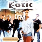 K-Otic - Indestructible