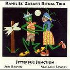 Kahil El'Zabar's Ritual Trio - Jitterbug Junction