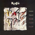 Kaja - Crazy Peoples Right To Speak