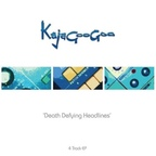 Kajagoogoo - Death Defying Headlines