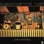 Kalaparusha Maurice McIntyre Quartet - Peace And Blessings