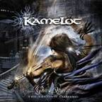 Kamelot - Ghost Opera · The Second Coming