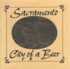 Karate Party - Sacramento · City Of A Beer