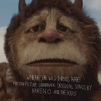 Karen O And The Kids - Where The Wild Things Are