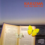 Karizma (US) - All The Way Live