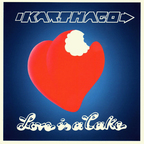 Karthago (DE) - Love Is A Cake