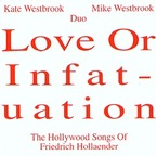 Kate Westbrook Mike Westbrook Duo - Love Or Infatuation