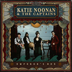 Katie Noonan & The Captains - Emperor's Box