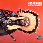 Keef Hartley Band - Halfbreed