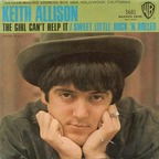 Keith Allison - The Girl Can't Help It